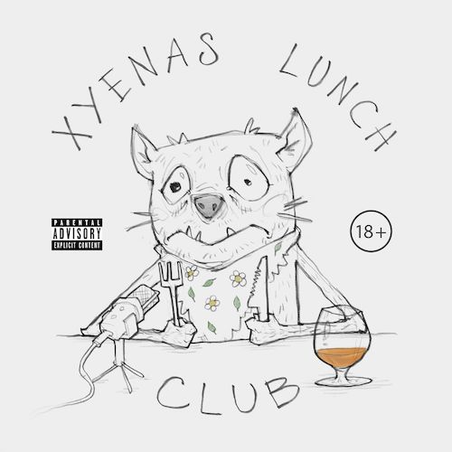 Обложка подкаста «Hyenas Lunch Club»