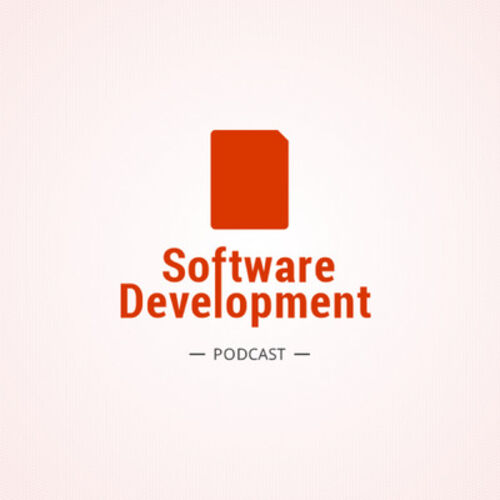 Обложка подкаста «Software Development Podcast»